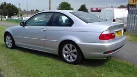 2005 BMW 318 2.0 Ci ES ...TRADE CLEARANCE £1000 ono