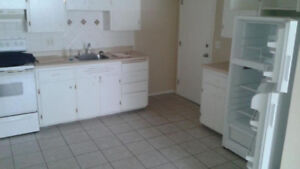 2 BR Heat and Hot water included