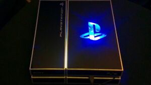 Modded PS4 I can Ship