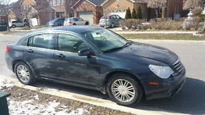 2008 Chrysler Sebring Touring Sedan $3500
