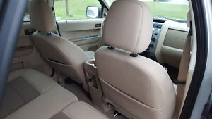 2008 Ford Escape XLT SUV, Crossover Windsor Region Ontario image 5