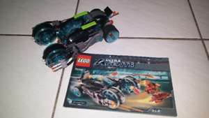 Legos $20 for all 3 sets or use as mixed pieces