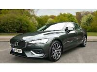 2020 Volvo S60 T5 Inscription Plus Auto Nav Automatic Petrol Saloon