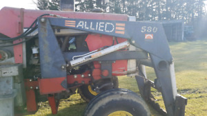 580 Allied loader