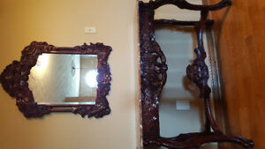 console table set for sale