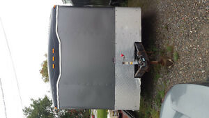 16 foot utility trailer for sale