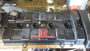 B18A1 complete head