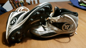 Lacrosse/Rugby Cleats youth size 1
