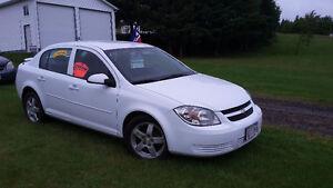 2010 Chevrolet Cobalt ls Sedan 15067854426