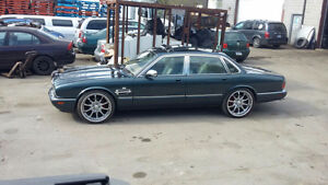 1996 Jaguar XJ6 Other