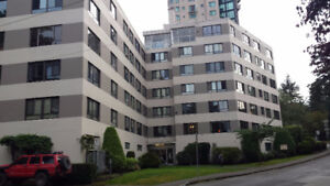 LARGE 1 BEDROOM SUITE WEST OF DENMAN  ON LAGOON DR.