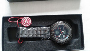 New in box Shark sport men's watch,  $50 OBO.