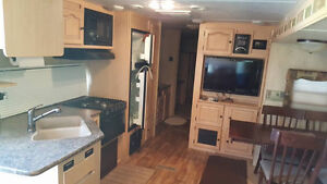 TRAILER FOR RENT IN RV Resort in Texas