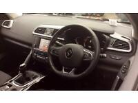 2017 Renault Kadjar 1.5 dCi Dynamique Nav 5dr Manual Diesel Hatchback