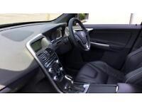 2016 Volvo XC60 D5 (220) R DESIGN Lux Nav AWD Automatic Diesel Estate