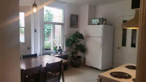 3bedrooms apartment all included for students in plateau