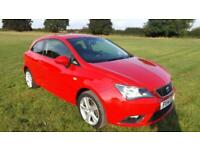 Seat Ibiza Low mileage Immaculate Great First Car