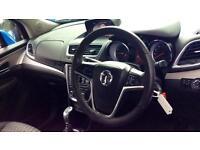 2015 Vauxhall Mokka 1.4T Tech Line Automatic Petrol Hatchback