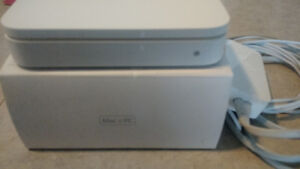 Apple Air Port Extreme Router