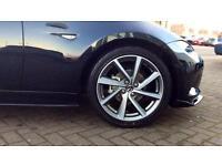 2016 Mazda MX-5 1.5 Sport Nav 2dr Manual Petrol Convertible