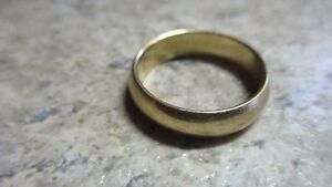 10K yellow gold