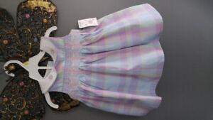 Baby easter/spring dress
