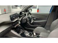 2020 Peugeot 208 1.2 PureTech GT Line EAT (s/s) 5dr Auto Hatchback Petrol Automa