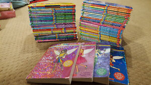 Fairy Books (Rainbow Magic)