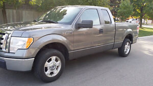 2010 Ford F-150 XLT Extended Cab 4.6 Pickup Truck