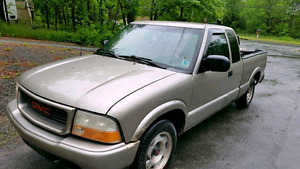 2000 GMC Sonoma (price reduced)