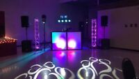 DJ/Sound Tech/PA Systems/Lighting Availible Halloween/Xmas Party