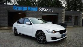 2012 12 BMW 3 SERIES 2.0 320D M PERFORMANCE KIT 161 BHP DIESEL