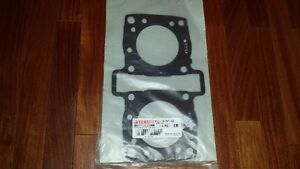 Gasket Yamaha Royal Star (Cylinder Head) 2008-2013