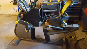 Livingston exercise bike (300.00 or best offer)