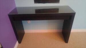 IKEA MALM small desk or dressing table