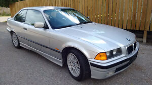 1999 BMW 3-Series 382is Other