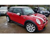 2003 Mini Cooper S 1.6*ONE OWNER*LOW MILEAGE*EXCELLENT CONDITION