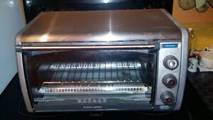 For sale toaster oven