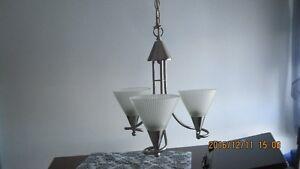 Lampe décorative suspendue