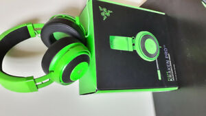 Razor Kraken Pro V2 Green! *NEW WITH BOX*
