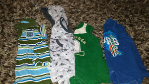 ASSORTED BABY BOY'S LOT ONLY $10
