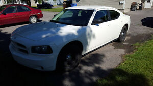 2009 Dodge Charger Police pack Coupé (2 portes)
