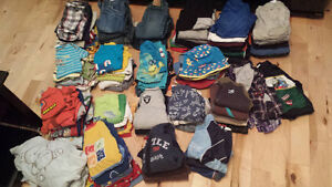 18-24 months - More than 150 items of clothing