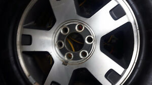 18 in Stock 6 bolt ford aluminum