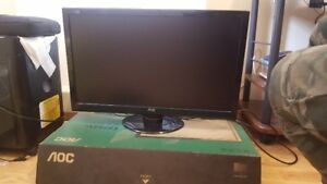 Computer Monitor For Sale!