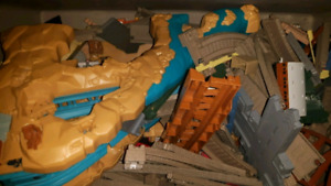 Thomas the Tank Train Sets (Two Sets) $150 OBO