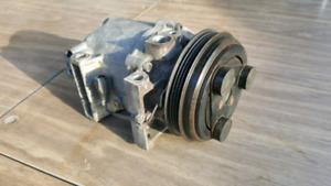 EJ25 AC Compressor
