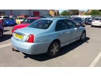 2005 54 ROVER 75 2.0 CDTi CONTEMPORARY SE AUTOMATIC.