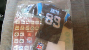 NFL/Burger King mini jersey 2007