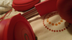 BEATS Solo Two limited edition.